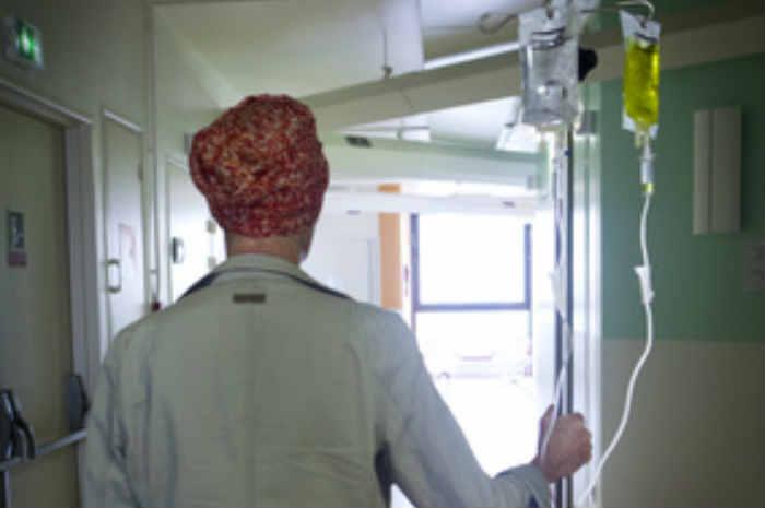 paziente oncologica