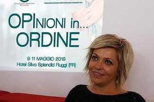 Loreana Macale è il nuovo Direttore del corso di Laurea Sora e Ceccano