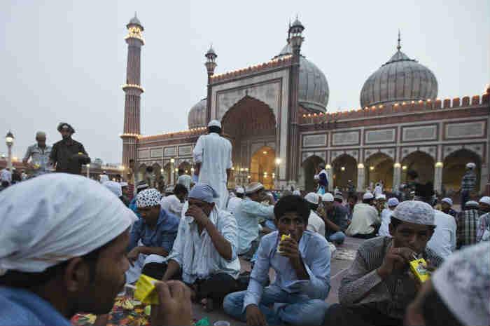 La gestione del diabete durante il Ramadan
