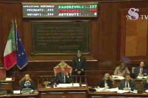 Decreto Calabria è legge, via libera anche dal Senato