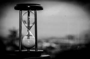Non abbiamo tempo