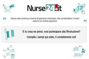 Diventa un autore di Nurse24