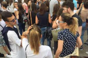 Policlinico Napoli, solo il 10% ammesso all'avviso pubblico