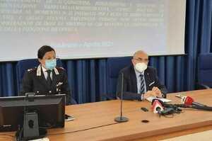 Vaccini: si allarga l'inchiesta sui furbetti di Oristano