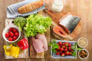 Terapia nutrizionale nell'Insufficienza Renale Cronica