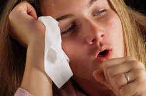 Trattamento della tosse: sedativi e mucolitici