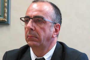 Enrico Frisone: Infermieri nell'elenco DG, passo importante