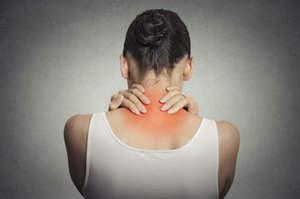 Cervicale: cause e trattamento della cervicalgia