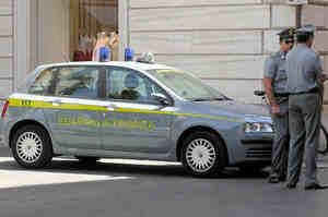Infermiera finisce nei guai per evasione fiscale a Pavia