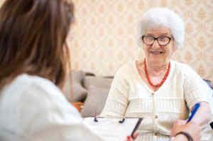 Tecniche di conversazione durante il colloquio col paziente