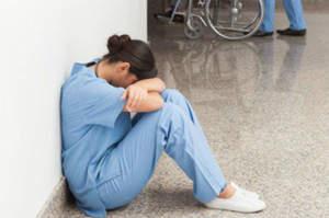 Asl Brindisi, infermieri in rivolta per mancanza di personale OSS