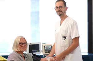 Selezione Infermieri e Tecnici di Radiologia