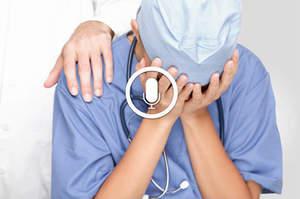 Tivoli, infermiere aggredito: Ora ho paura di tornare al lavoro
