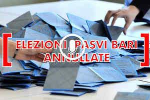 Ipasvi Bari, annullate le elezioni. L'ombra dei brogli
