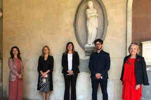 A Firenze un memoriale per infermieri e medici