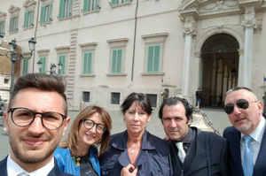 Infermieri per i disabili sensoriali, il progetto a Roma