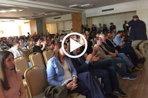 Aggressioni, Mangiacavalli: C'è un problema culturale