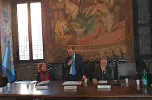 Manifesto interreligioso diritti, Fnopi chiede di partecipare