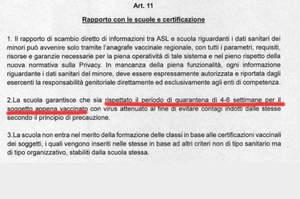 Bufale no vax nella proposta di legge del M5S Lazio