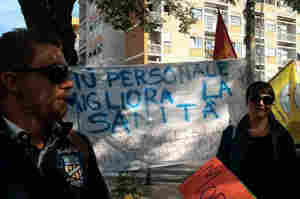 Mobilità, gli esiliati del Lazio: Fateci tornare a casa