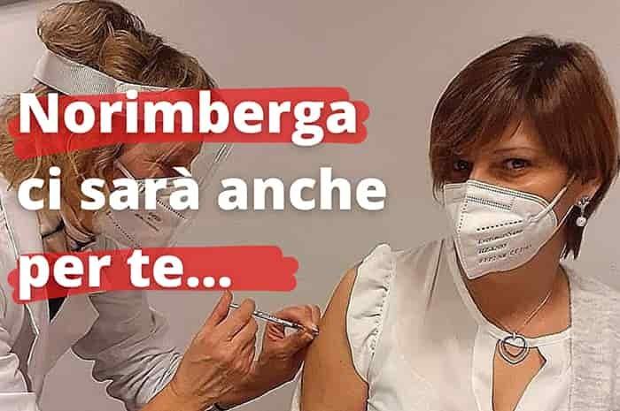 Minacce no vax alla Presidente dell'Ordine infermieri Treviso