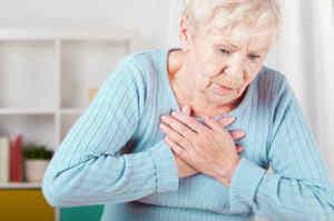 Scompenso cardiaco o insufficienza cardiaca