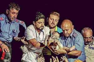 Terremoto Ischia, il grazie agli infermieri da Ipasvi Napoli