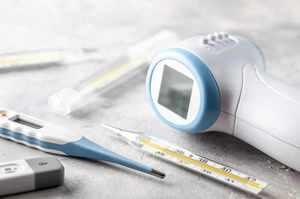 Termometro, tipologie e caratteristiche