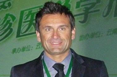 Luca Gelati