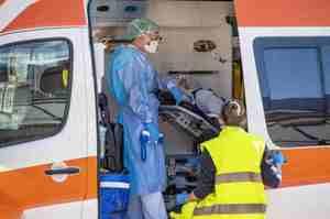 Appello SIIET: fondamentale riorganizzare sistema emergenza