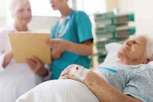 Competenze specifiche dell'infermiere in geriatria