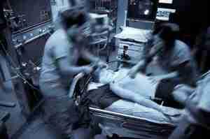 PEA e asistolia in pazienti con arresto cardiaco intraospedaliero