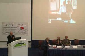Congresso AICO Campania 2018: chirurgia ed emozioni
