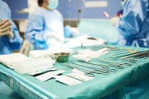 Prevenire le infezioni del sito chirurgico decolonizzando la cute