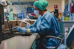 Rischio globale di carenza infermieristica, l'allarme ICN