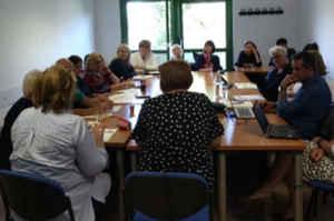 Rancare Cost, il meeting in Italia