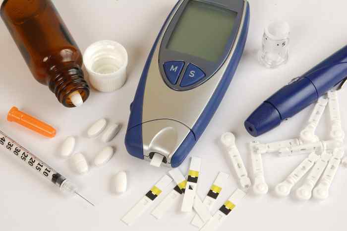 Pubblicate nuove linee guida AMD-SID su terapia diabete mellito