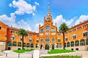 Viaggi: conciliare vacanza e cultura a Barcellona