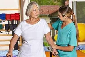 Frattura di Femore assistenza infermieristica al paziente