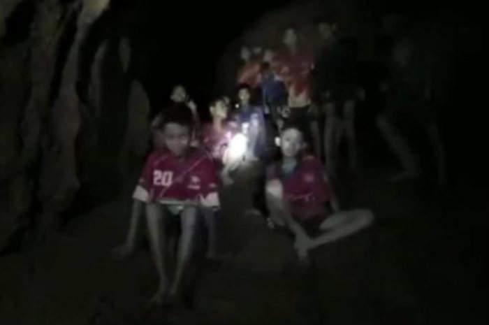 Evacuazione bimbi grotta Thailandia, un'analisi sui soccorsi
