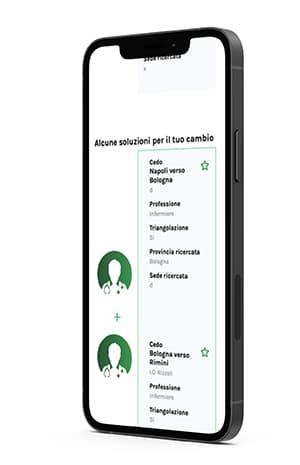 Phone con cambi