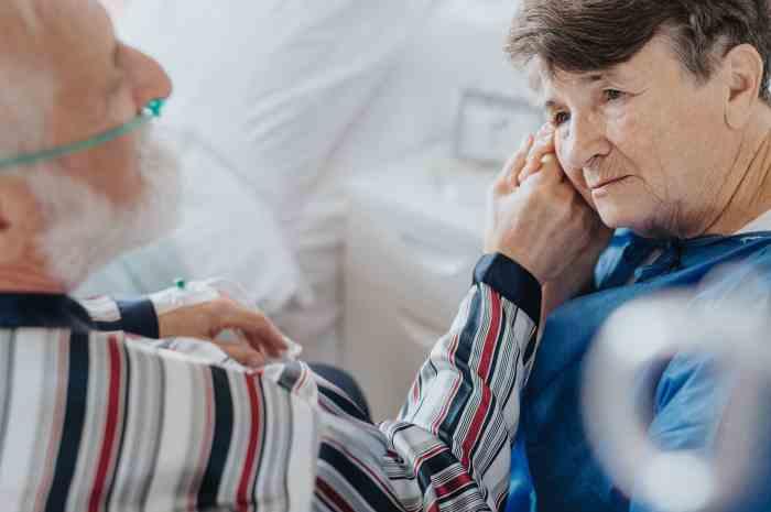 Cure palliative al domicilio, coltiviamole di più