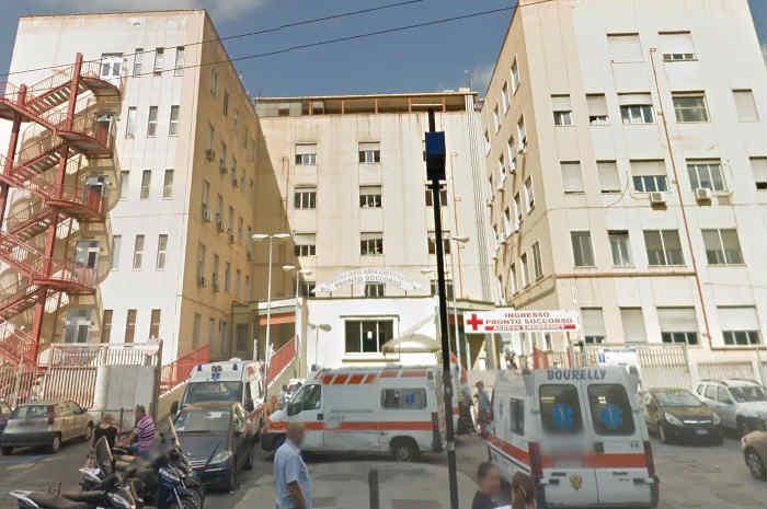 ospedale loreto mare