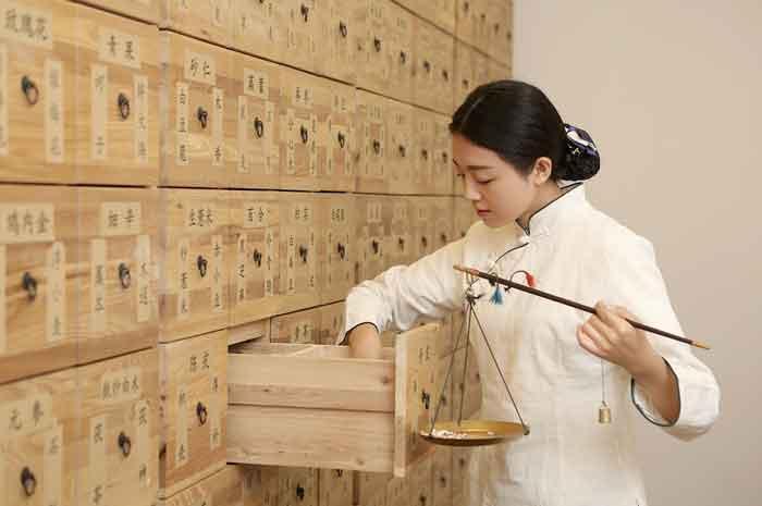 Applicazione della Medicina Tradizionale Cinese in ambito clinico