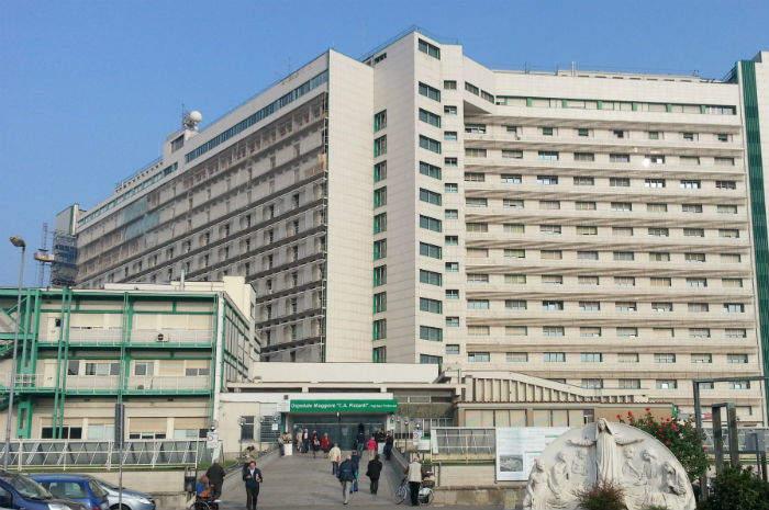 L'ospedale Maggiore di Bologna