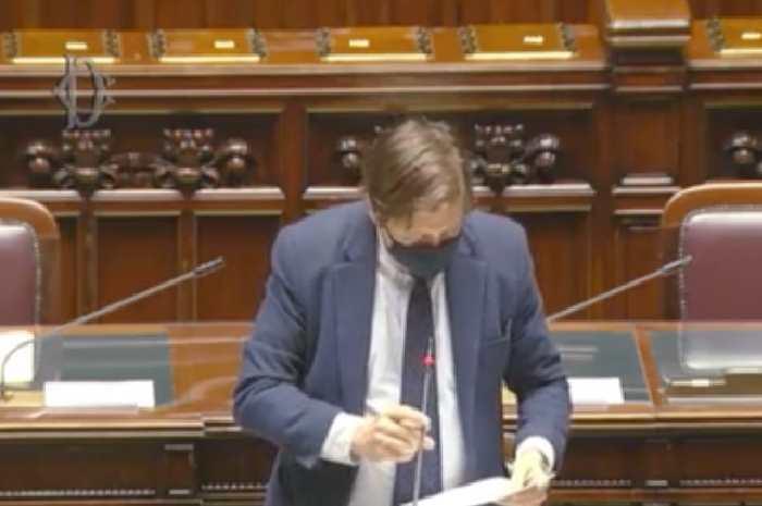 Delibera OSS Veneto, Sileri alla Camera: così non va