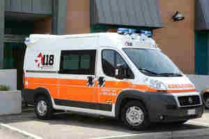 Una app per ridurre i tempi di intervento delle ambulanze