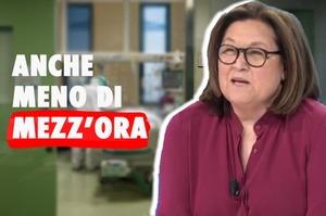 Lettera Fnopi a Lucia Annunziata: la aspettiamo sul campo