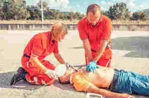 Arresto cardiaco in circostanze speciali