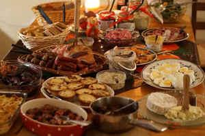 Cardarelli, pranzo di Natale e cenone di Capodanno come a casa